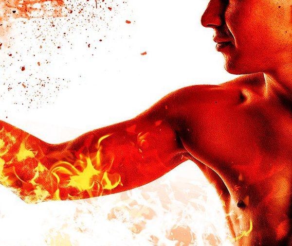 Hausmittel Muskelkater