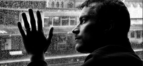 depressiv müde ausgelaugt