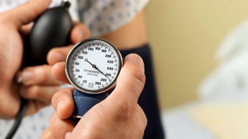 Hoher Blutdruck - Bluthochdruck