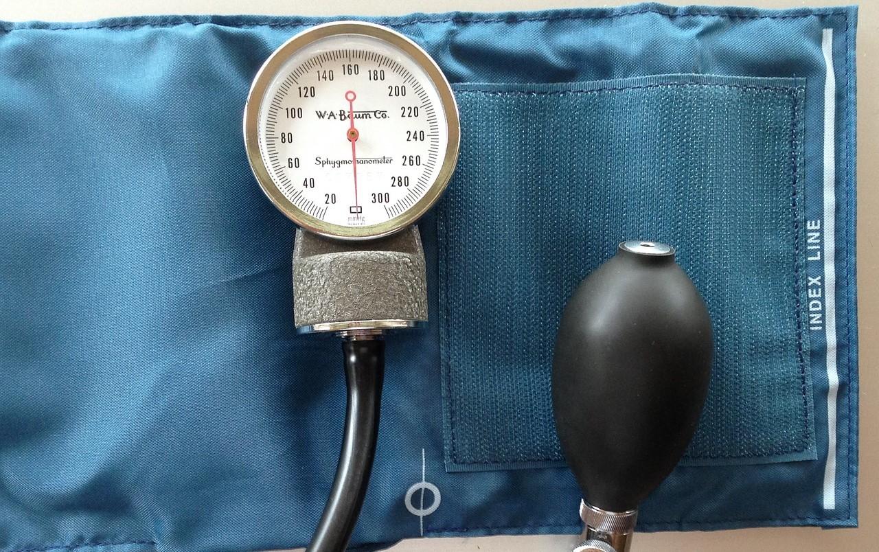 Niedriger Blutdruck - Hausmittel und Heilmittel