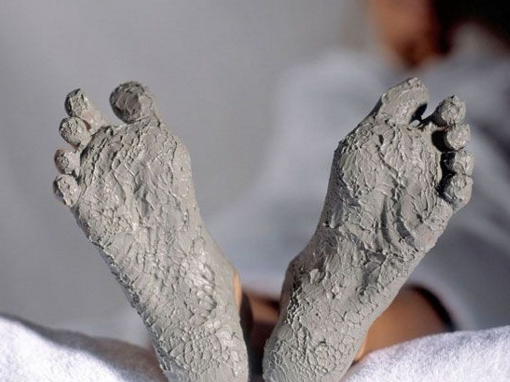 Fango als Heilmittel gegen Sodbrennen und Magen-Darmbeschwerden