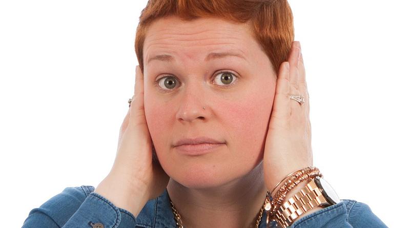 Hausmittel gegen Ohrenschmerzen