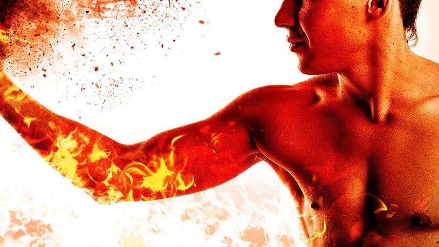 Hausmittel gegen Muskelkater
