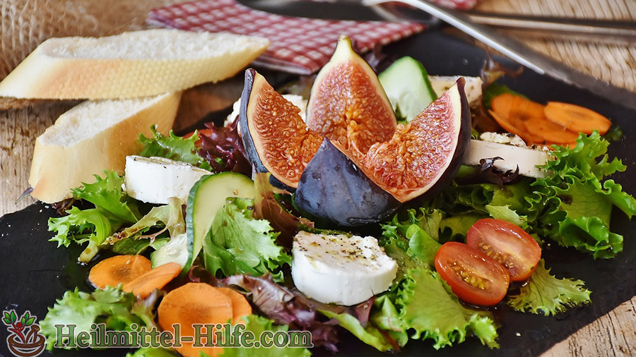 Fünf Tipps für gesunde Ernährung