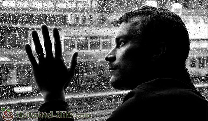Müde - Erschöpft - Depressiv -  Was tun?