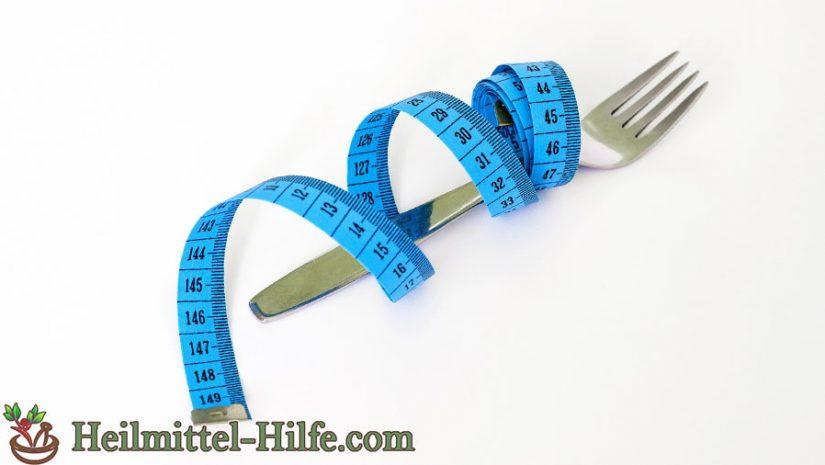 Kalorienzählen