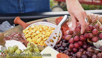3 Tipps zum gesunden Abnehmen