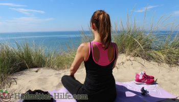 Der Wellness Urlaub zum Energie Tanken