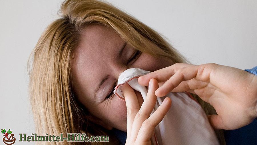 Grippe Hausmittel - Was hilft wirklich